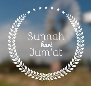 Shalat Sunnah Jum'at