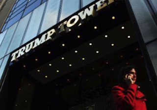 Former Bush AG--Trump Right There likely was Surveillance at Trump Tower