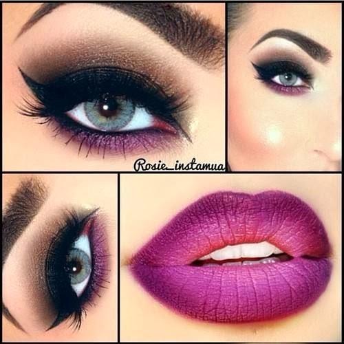 maquillage 2015 exemple couleur maquillage yeux et levres. Black Bedroom Furniture Sets. Home Design Ideas
