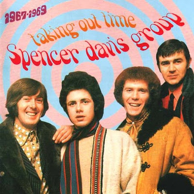 Spencer Davis Group - Taking Out Time  (1967 - 1969)