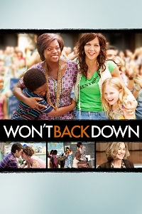 Watch Won't Back Down Online Free in HD
