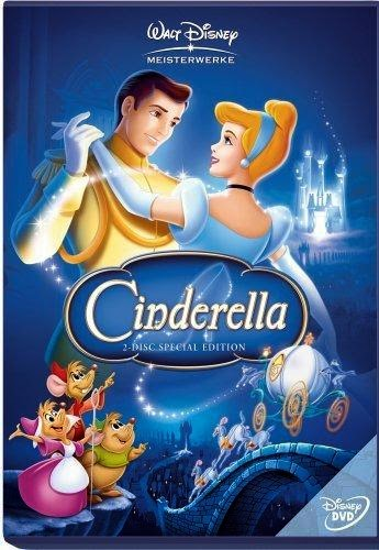 Watch Cinderella (1950) Online For Free Full Movie English Stream