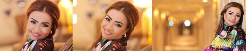 الشاعرة والإعلامية بروين حبيب