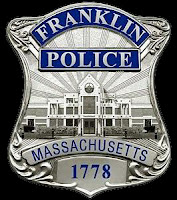 "Franklin Police participate in ""Operation Chill"""