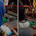 Merinding!! Roh Ini Tertangkap Kamera Sedang Melihat Dirinya Sendiri Yang Sudah Tergeletak!!