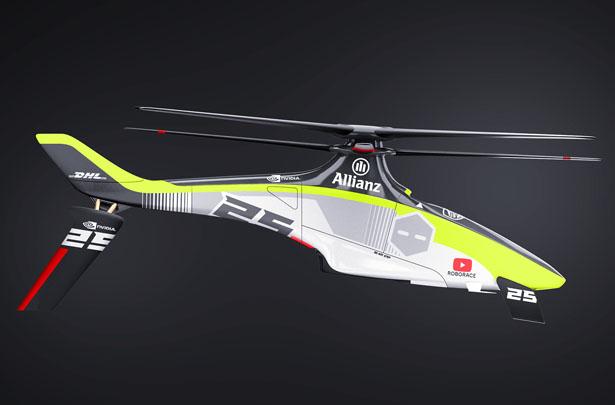 drone parrot usato