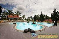 citra cikopo swimming pool resort