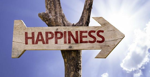 o que e para ti a felicidade