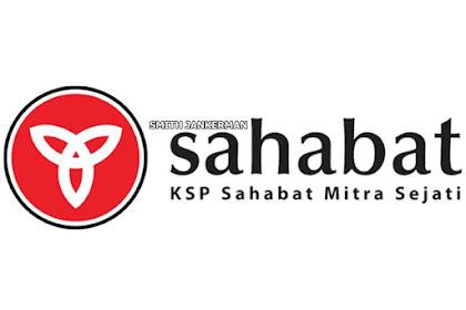 Lowongan Kerja Pekanbaru : KSP Sahabat Mitra Sejati September 2017