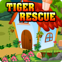 Avmgames Tiger Rescue