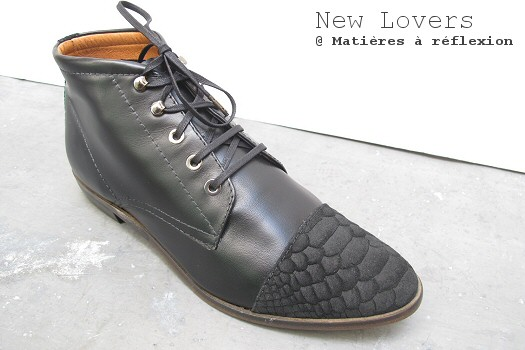 SOLDES New Lovers Norma