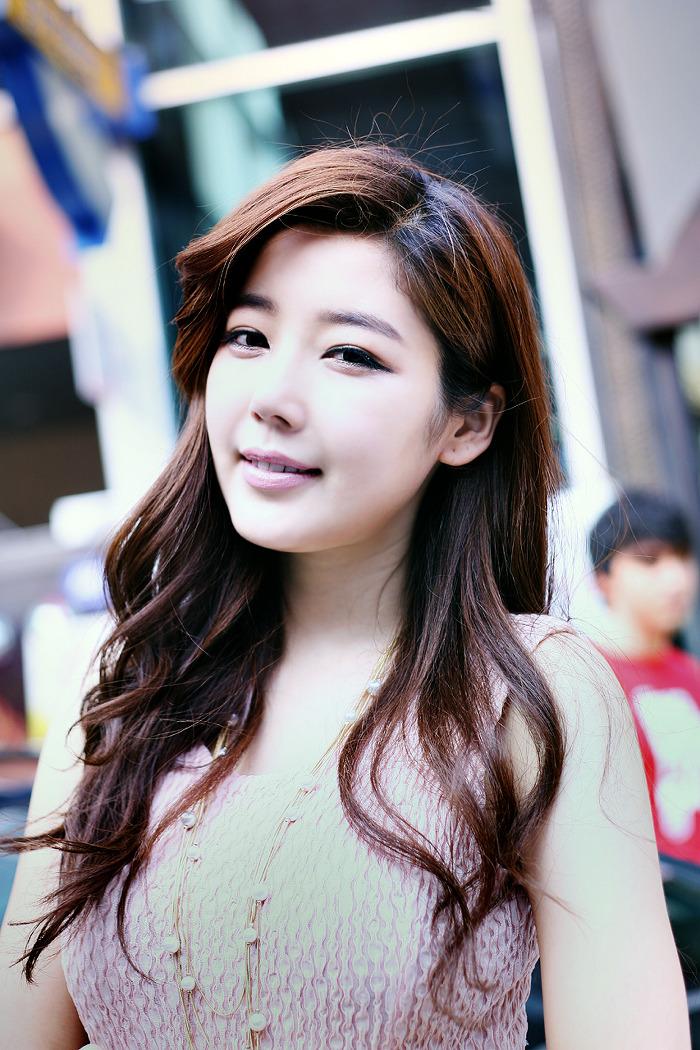 Jo Sang Hi At Hyundai Best Dress-Up Car Contest  Daily -4954