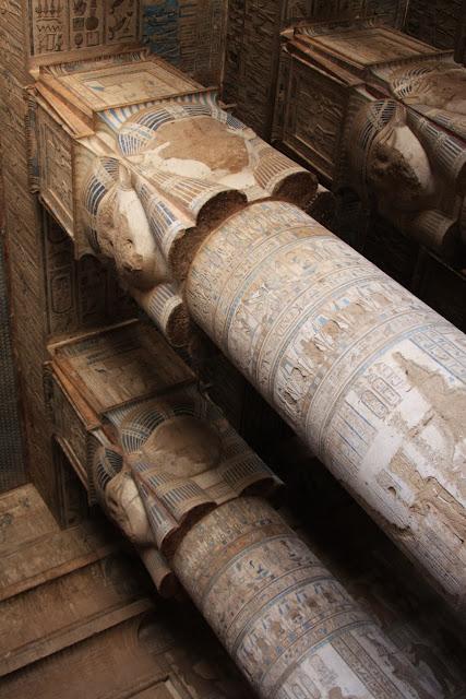 ABYDOS e DENDARA - Visitar os templos mais belos do Egipto desde o Assuão  | Egipto