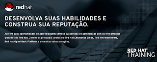 Red Hat Free Courses