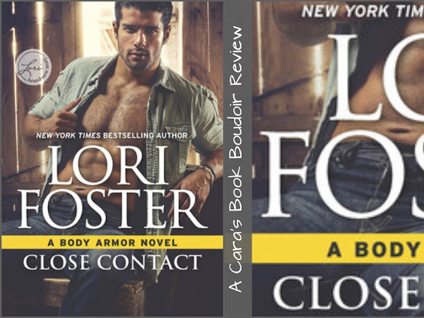 Close Contact by Lori Foster Review