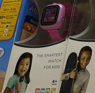 Dijerman Ternyata Untuk Anak Tidak Boleh Menggunakan Smartwatch