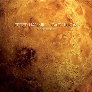 Peter Hammill . Gary Lucas - Other World