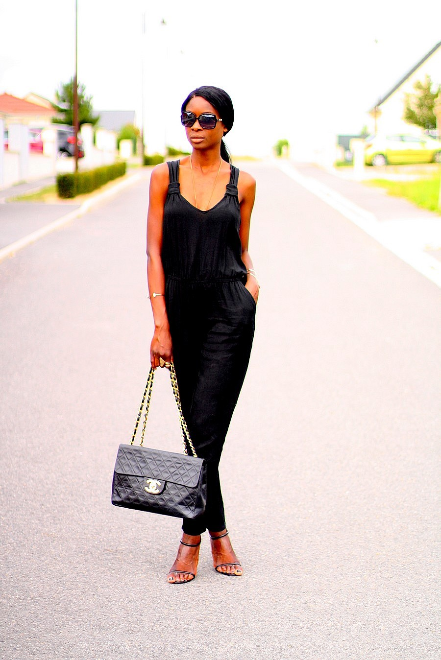 combinaison-noire-chanel-bag-blog-mode