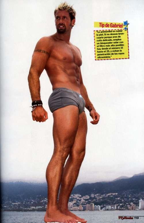 Gabriel soto fake naked join. agree