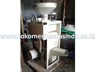 mesin-satake-poles-bersih-padi