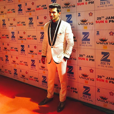 Arjun Bijlani  Wiki Biography