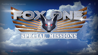 game android fox one special missions