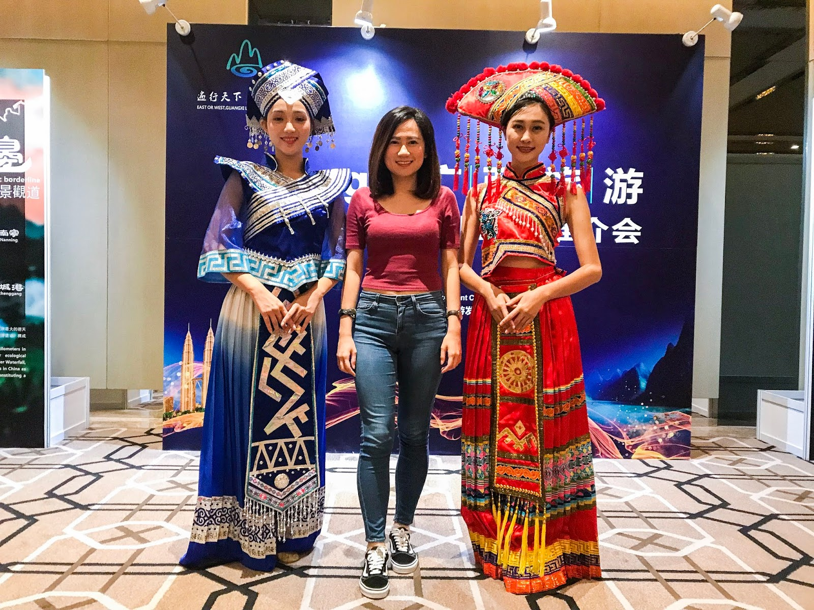 "[Event] ""East Or West Guangxi Landscape Is The Best"" - Guangxi (KL) Tourism Promotion Conference"