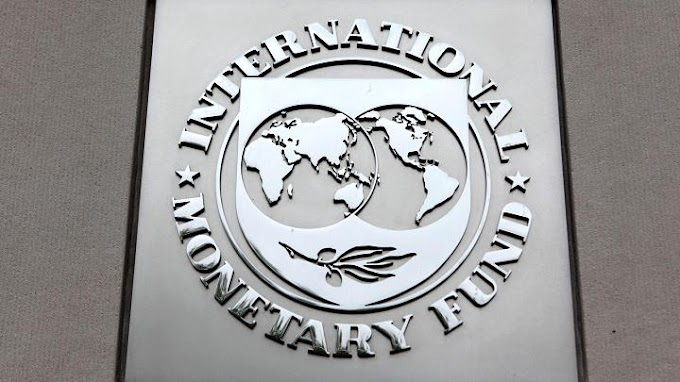 IMF warns gov't over high expenditure projects