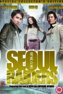 Xem Phim Đột Kích Seoul