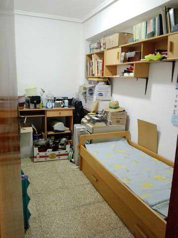 piso en venta castellon calle sequiol dormitorio