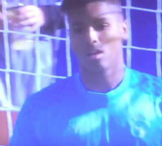 """زيدان يضم """"موحا"""" إلى تشكيلة ريال مدريد استعداداً لمواجهة توتنهام"""