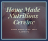 Home Made Nutritious Cerelac | Healthy Baby Meal