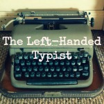 The Left-Handed Typist