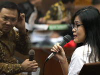 KAPOLRI : Pengadilan Kasus Ahok Live Seperti Perkara Jessica