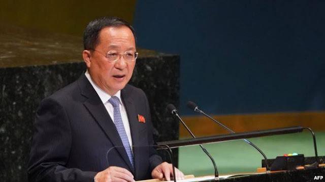 Ngoại trưởng Triều Tiên sắp thăm Việt Nam ảnh 2