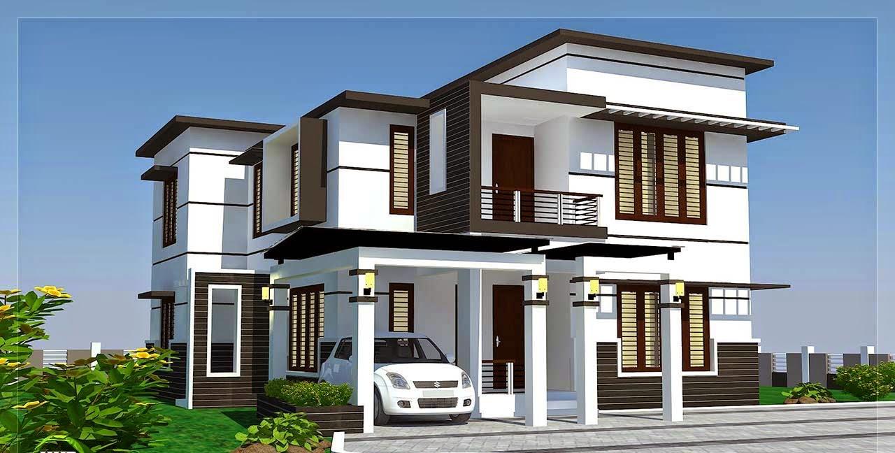 Image Result For Sketsa Desain Rumah Minimalis Modern