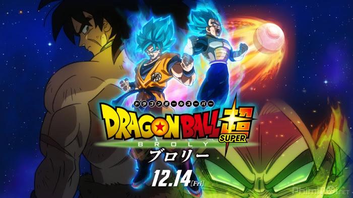 Ảnh trong phim Dragon Ball Super Movie: Broly 1
