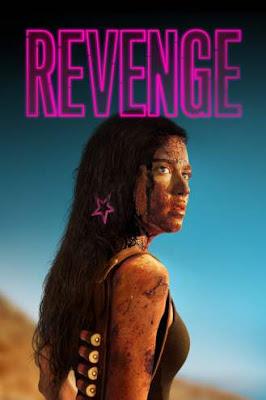 Revenge [2017] [NTSC/DVDR] Ingles, Español Latino
