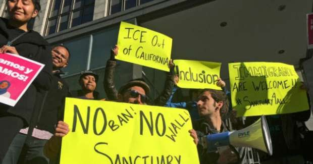 Democrats Advised To Lie About Open Borders And Sanctuary Cities: 'It Is Very Difficult to Win on Immigration'