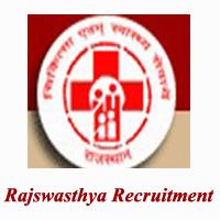 Rajswasthya Recruitment 2017, www.rajswasthya.nic.in