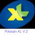 Cara membuat polosan XL ION V.2 terbaru
