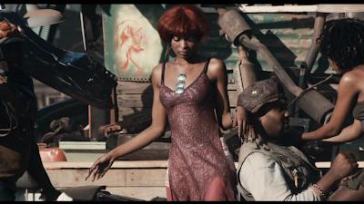 african prostitutes