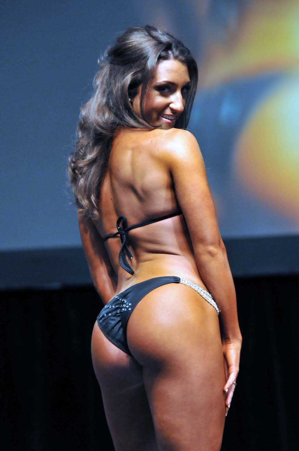 phillips toronto in model Bikini
