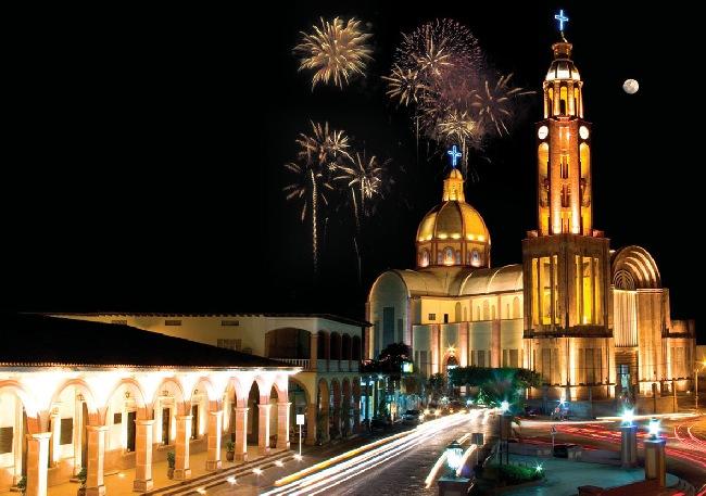 Apatzingan, Michoacán
