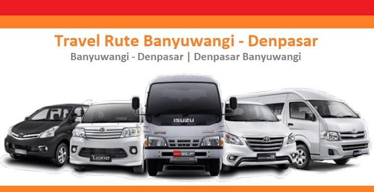 Opini Travel Banyuwangi Denpasar Kian Laris Manis