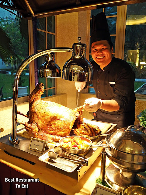 RAMADAN BUFFET 2019 @ISTANA HOTEL Whole Roast Lamb