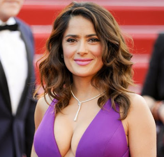"""""""For years, he was my monster - Actress Salma Hayek details her ordeal in the hands of by Harvey Weinstein"""