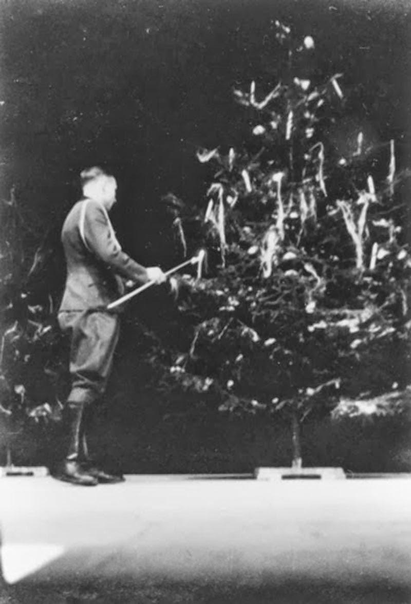 Large Christmas Tree Lights
