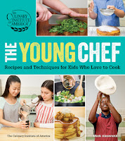 Review: The Young Chef by the Culinary Institute of America