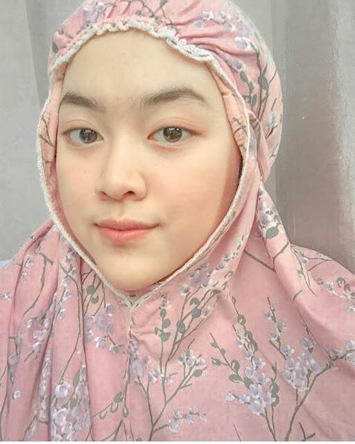Beautiful Hijaber Syari